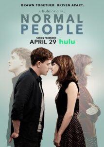 剧说丨Normal People 普通人 第一季