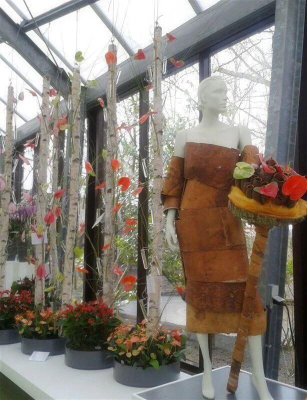 世界最大的鳞茎科植物公园   荷兰库肯霍夫国家公园插图20