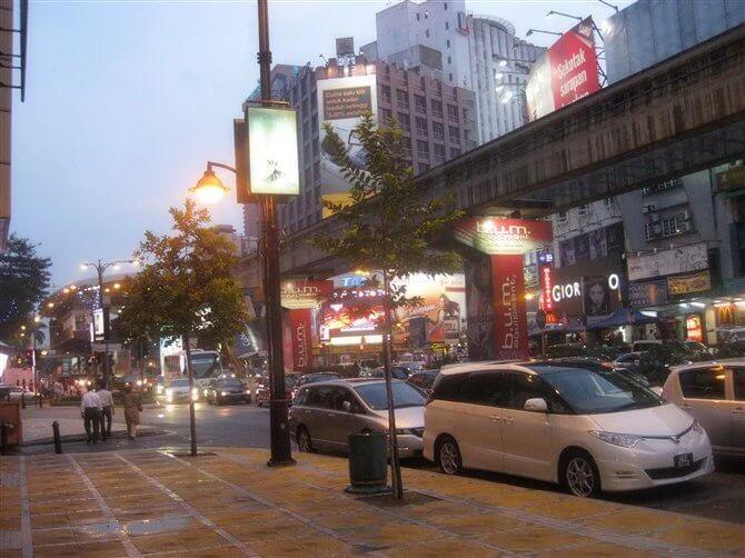 吉隆坡 | 两天旅游管够的首都城市