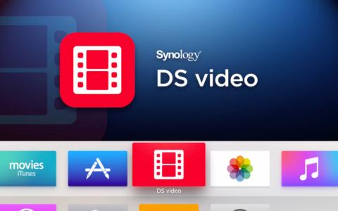 支持国内智能盒子的群晖DS Video客户端