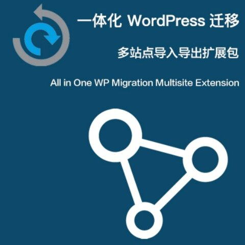 All-in-One WP Migration无限制拓展包