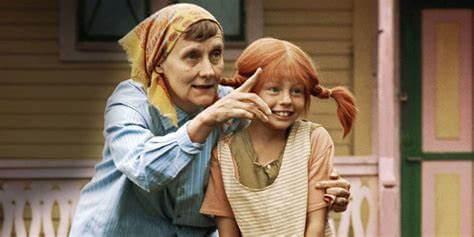 绘本故事 | 童话外婆阿斯特丽德•林格伦和《长袜子皮皮》(下)插图6