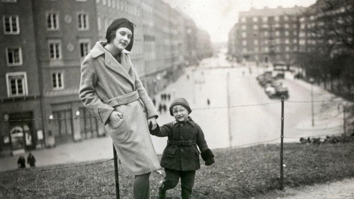 绘本故事 | 童话外婆阿斯特丽德•林格伦和《长袜子皮皮》(上)插图6