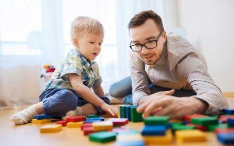 育儿 | 拜托了~儿童语感启蒙
