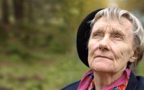 绘本故事 | 童话外婆阿斯特丽德•林格伦和《长袜子皮皮》(上)