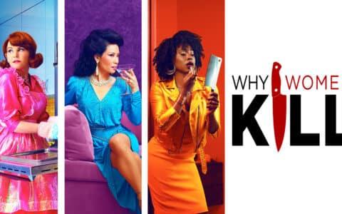《Why Women Kill》 家,是爱和被爱的地方