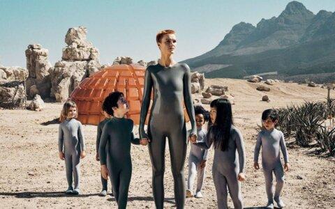 《异星灾变》HBO年度科幻神剧