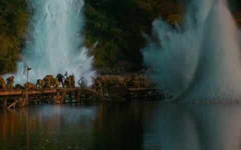 《金刚川》——信念、决心和永远炸不毁的桥