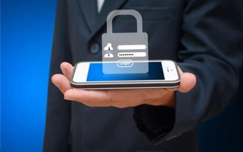 如何使你的手机更安全