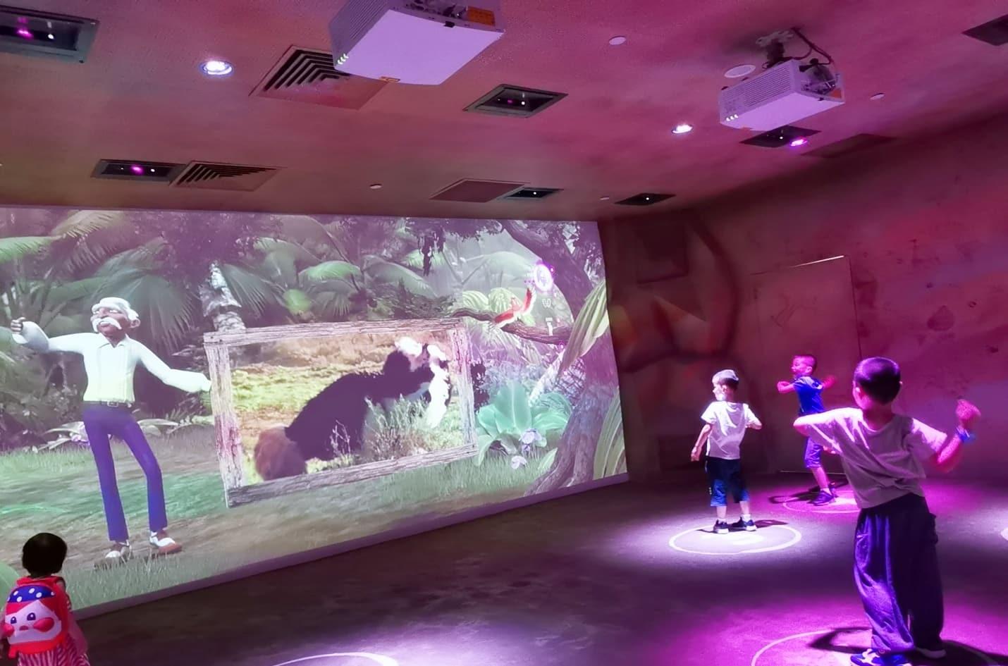 儿童节攻略丨探秘珠海横琴国家地理探险家中心插图10