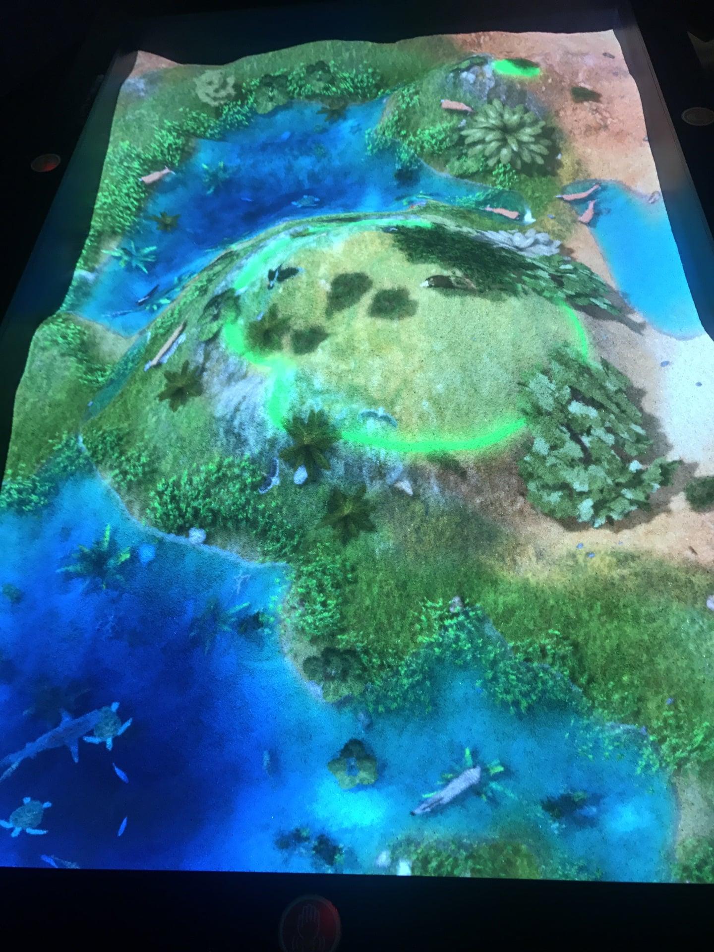 儿童节攻略丨探秘珠海横琴国家地理探险家中心插图14
